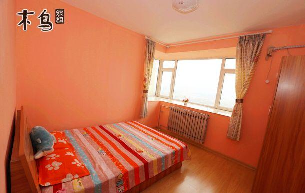 青岛栈桥火车站两室两厅270度海景奢华婚房