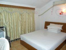 下沙大学城浪漫温馨大床房