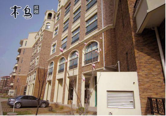 南戴河海巢复式公寓--小跃层多人公寓