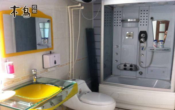 阳台洗衣机设计展示