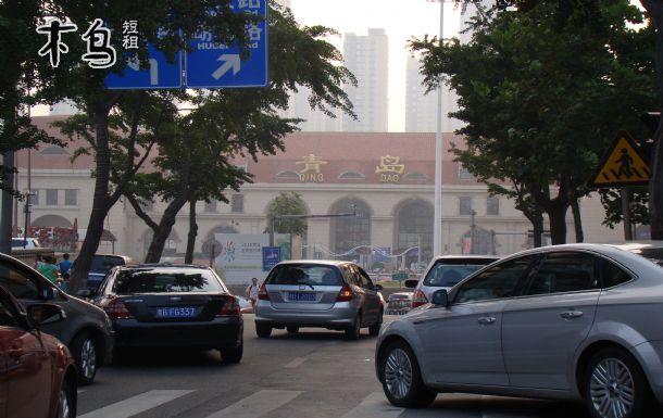 青岛火车站,栈桥附近家庭式日租房-青岛市南区日租