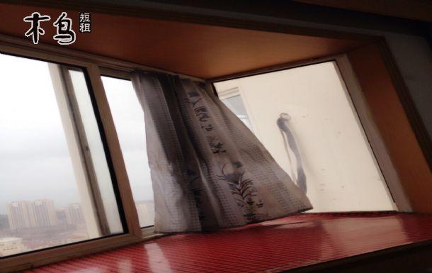 青岛火车站栈桥附近精装海景房2室1厅