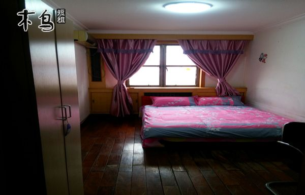 房源类型: 民居 户型: 0室1厅 出租类型: 单间 床型