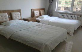 海拉尔草原古城家庭宾馆75平整...