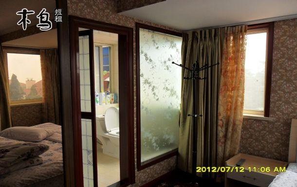 青岛八大关风景区豪华欧式海景老别墅-青岛市南区