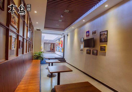 巴蜀民居室内设计