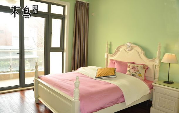 欧式风格卧室图片姐妹