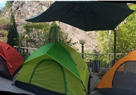 叠彩区桂林市第十三中学附近室外双人帐篷房
