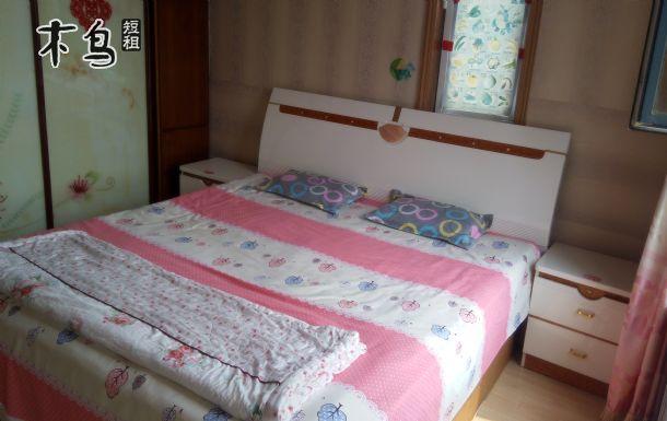青岛金沙滩酒店式海景公寓