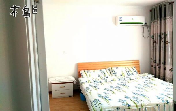 周边设施 近龙口市南山佛光养生谷老年疗养休闲中心的养生公寓.