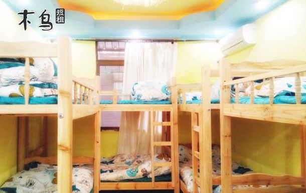 幼儿园主题墙衣架