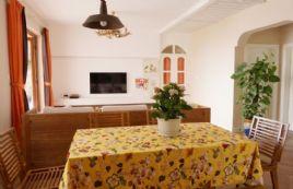 海口琳的房子度假海景房(两居室...