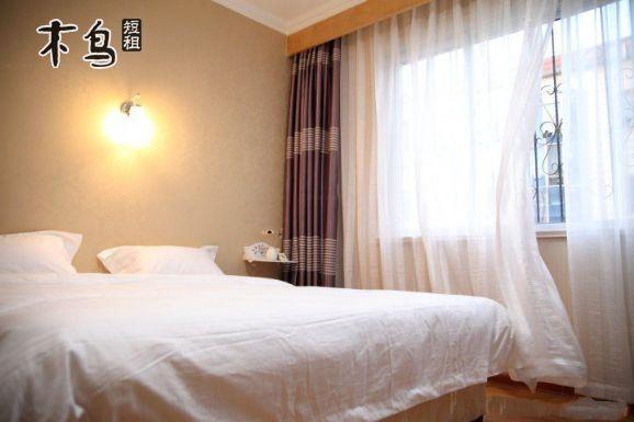 青岛又一山海边别墅特色客栈2013年4月份开业