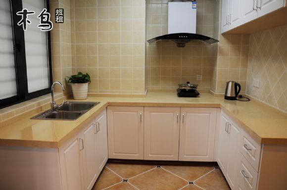 橱柜 厨房 家居 设计 装修 580_385
