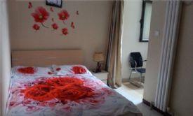 金水区 东风路 浪漫大床房