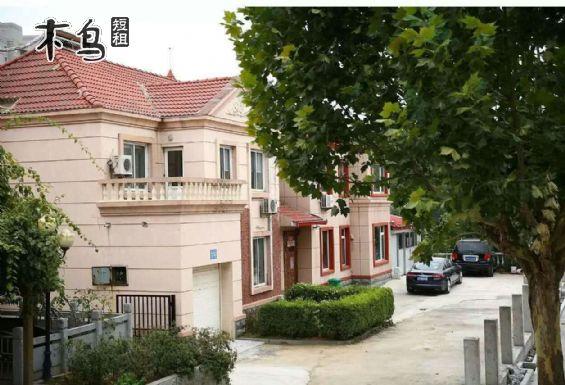 韩国二层别墅图片大全