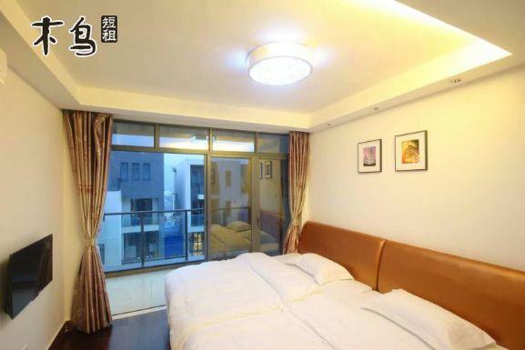 廣州富力泉天下溫泉度假別墅-廣州從化市日租-木鳥短