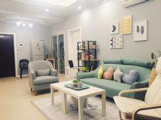 乐山33家舒适小清新青年公寓