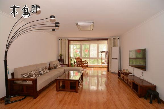 北戴河區近海三室兩廳精裝家庭公寓