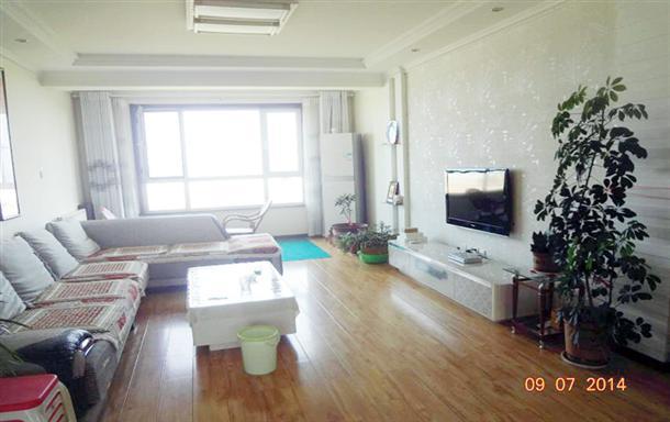 金沙滩雅文海景公寓(三居)
