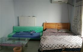 春天休闲自助公寓,安全私密