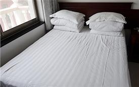北戴河古城度假公寓--大床房