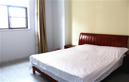 青岛海山学校教学楼旅馆/宾馆附近短租房