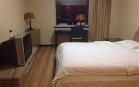 维多利亚海湾酒店式公寓豪华 大...