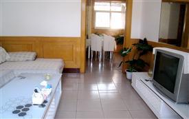 南戴河自助公寓-温馨三居室