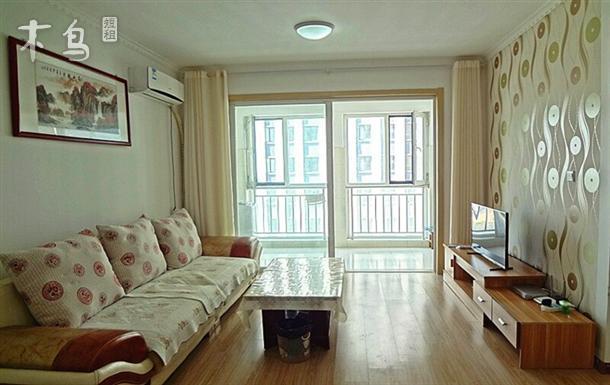 两室 | 整租 | 可住7人立即预订 任家台度假村 独立卫浴  家庭间 一室