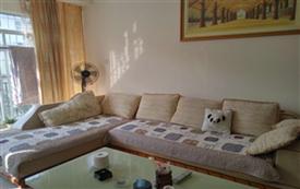 温馨舒适的三室两厅-厨房空调W...