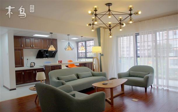 一室 | 整租 | 可住2人立即预订 北辰财富中心标准间出租 一室 | 整租