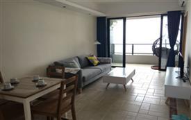 深圳东最靠近海的公寓一居室
