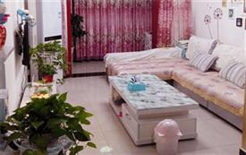 咸阳国际机场温馨家园公寓