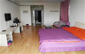 富源汇小区公寓大床房 可...