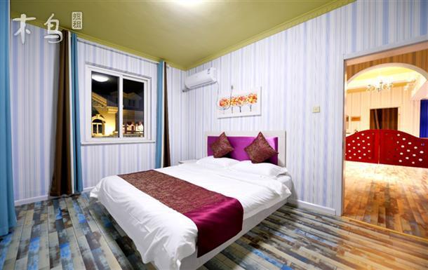 青岛短租房 崂山区短租房    4室 整租 5张 宜住20人以上 100% 好评率