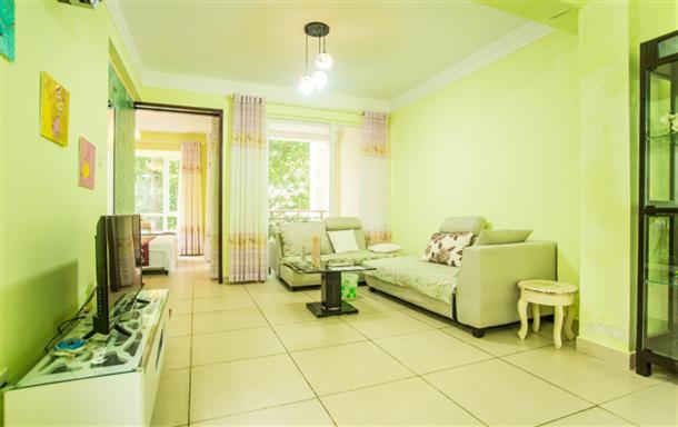 三亚 亚龙湾 家庭短租一居室 公寓精品房