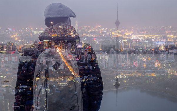 寒冬不冷,知足小家是你在北京最暖的守候