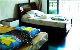 清远恒大世纪旅游城度假公寓