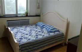 北戴河 刘庄秋林 家庭两室一厅