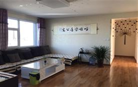 哆啦家庭公寓(学院小区店)
