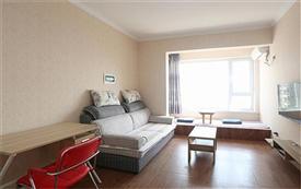 小马港湾公寓 温馨似家 1室1...