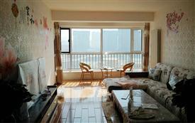 北滨河/银滩花苑/两室两厅