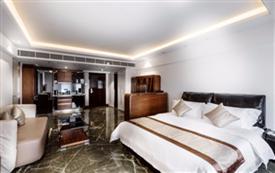 星宝商圈 整洁舒适大床房A