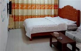 利海亚洲国际 温馨欧式大床房