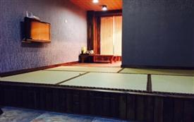 江户城江景入户温泉公寓