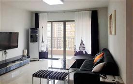 金泽豪庭 舒适三室一厅 可做饭