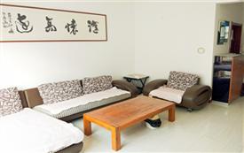 鲅鱼圈鞍钢公寓双室精装空调WI...