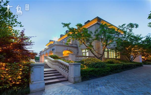 上海悦享派别墅派对(弗莱堡庄园馆)