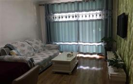 长春桂林路温馨港湾附近两居室